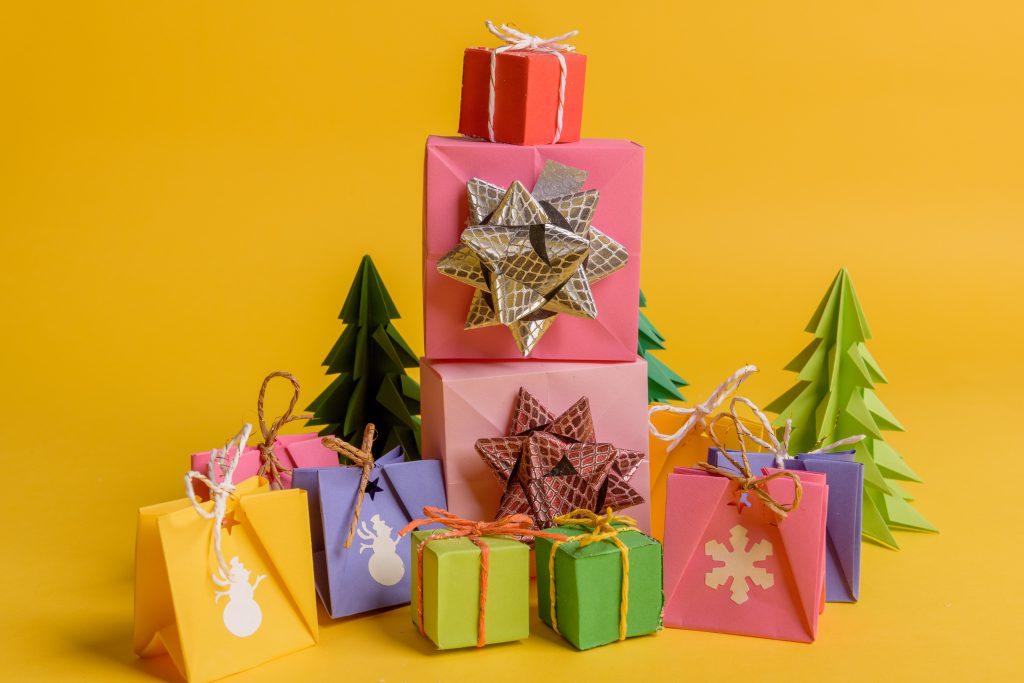 feestdagen cadeautjes
